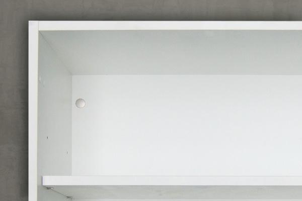 dkg verdekte ophanging bovenkasten